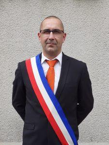 Election nouveau maire